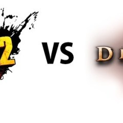 In the Ring: Borderlands 2 Vs Diablo 3