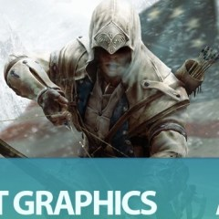 The Lazygamer Awards 2012 – Best Graphics