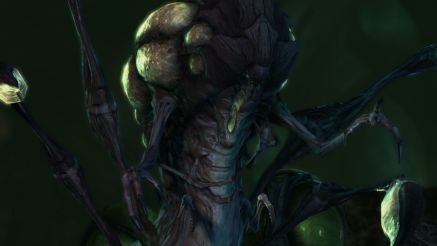 Abathur advises Kerrigan on new mutations and evolutions to strengthen the swarm_1000x562