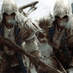Assassin's Creed once had co-op
