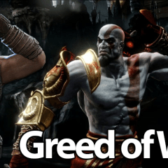 Is the world tired of GoW?