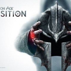 The first screenshot for Dragon Age: Inquisition has been revealed