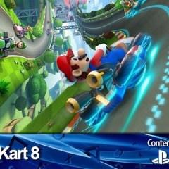 E3 2013: Mario Kart 8 goes topsy-turvy