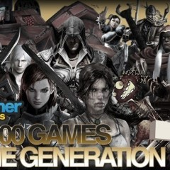 The Lazygamer Top 100 games of this generation – 1-10