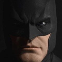 Swear to me that this Batman Arkham Origins figure rocks!
