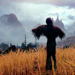 Dragon Age Inquisition's Exalted Plains