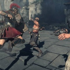 Ryse Reviewed – Sex, blood and violence