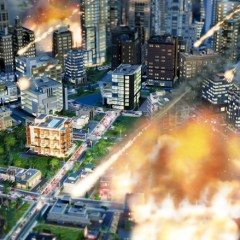 Burn down cities on the go with SimCity BuildIt