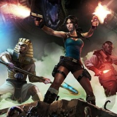 Lara Croft and the Temple of Osiris can be explored this December