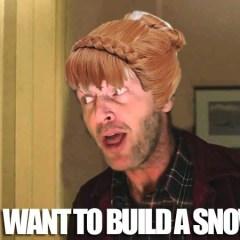 Let it blow: Singstar Frozen is heading your way