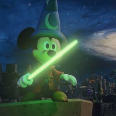 I want to see these Star Wars figures in Disney Infinity 3.0
