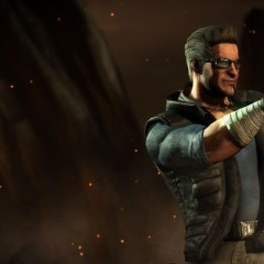 Check out this nut-busting story mode gameplay for Mortal Kombat X