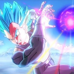 Dragon Ball XenoVerse's next DLC gets the F in