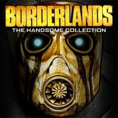The Borderlands Handsome Collection winners are…