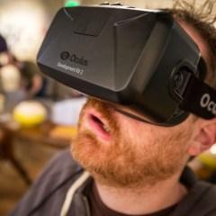 Oculus is being sued yet again