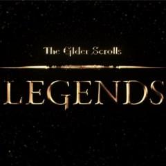 Bethesda reveals Hearthstone competitor, Elder Scrolls Legend