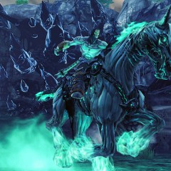 Darksiders 2 officially getting new console remaster