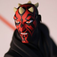 Unboxing Darth Maul from Disney Infinity 3.0