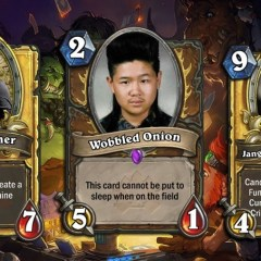 Every single new Hero card hitting the latest expansion for Hearthstone