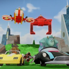 Disney Infinity 3.0's Toybox is getting massively upgraded