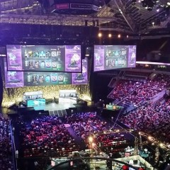 Former CEO of ESPN joins Activision Blizzard's new eSports division
