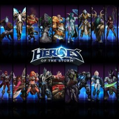Don't forget to sign up for the Laziest Gamer Heroes of The Storm tournament