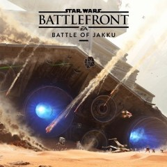 Get your first taste of The Force Awakens in Star Wars Battlefront