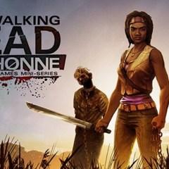 The Walking Dead: Michonne will premiere in February 2016