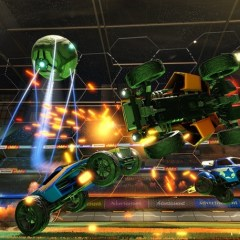 And your Super Lazygamer Rocket League Championship winner is…