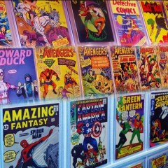 All your comic books are (probably) worthless