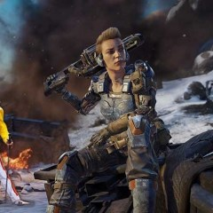 Call of Duty Black Ops 3 is the best-selling game of 2015