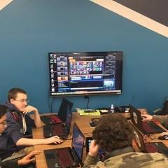 eSports enters the Norwegian high school curriculum
