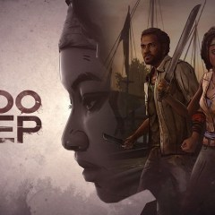 The Walking Dead: Michonne Episode 1 – In Too Deep review
