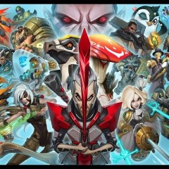 The Battleborn Open Beta is now available on all platforms