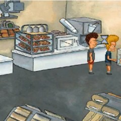 A long-lost Beavis and Butt-Head arcade game has been restored