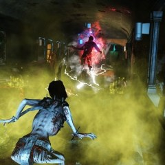 Players can now be the Zed in Killing Floor 2's new PvP mode