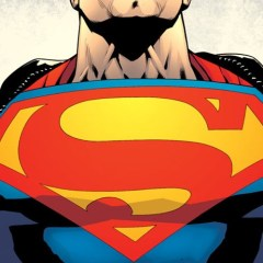 Superman is getting another new costume in DC's Rebirth event