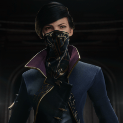 The powers of Dishonored 2 will have more non-lethal options