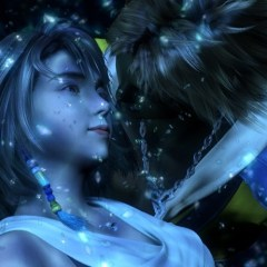 The Final Fantasy X/X-2 HD Remaster is finally coming to Steam