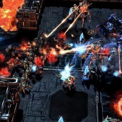 StarCraft II gets a new co-op commander
