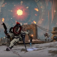 E3 2016: Rise of Iron is preparing to the long future of Destiny