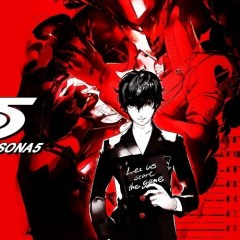 Persona 5 only launching in 2017 outside of Japan