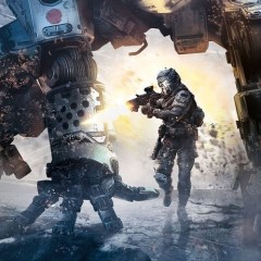 EA is looking to pit Titanfall 2 directly against Call of Duty: Infinite Warfare