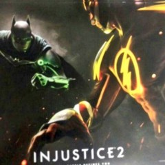 Here's another leaked look at Injustice 2