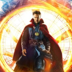 Doctor Strange has a mystical soundtrack, plus some new footage today