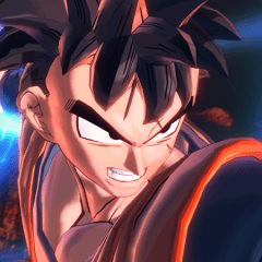 Dragon Ball XenoVerse 2 has a bigger focus on online features