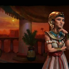 Civilization VI will be more exciting for culture players