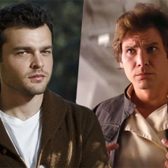 Rumour: Disney want Alden Ehrenreich for a whole bunch of Han Solo movies