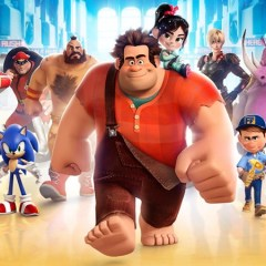 Wreck-It Ralph is going to wreck the Internet in the 2018 sequel