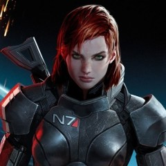 EA open to remastering their franchises, including Mass Effect